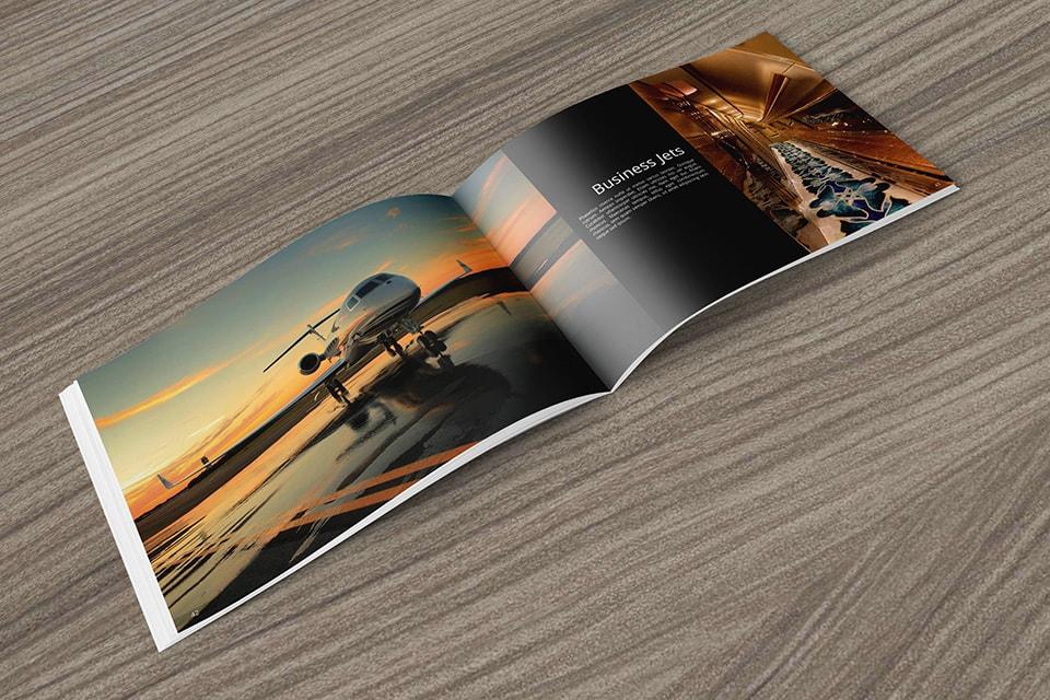Graphicriver Photoalbum Template